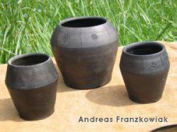 Menkendorf-Keramik